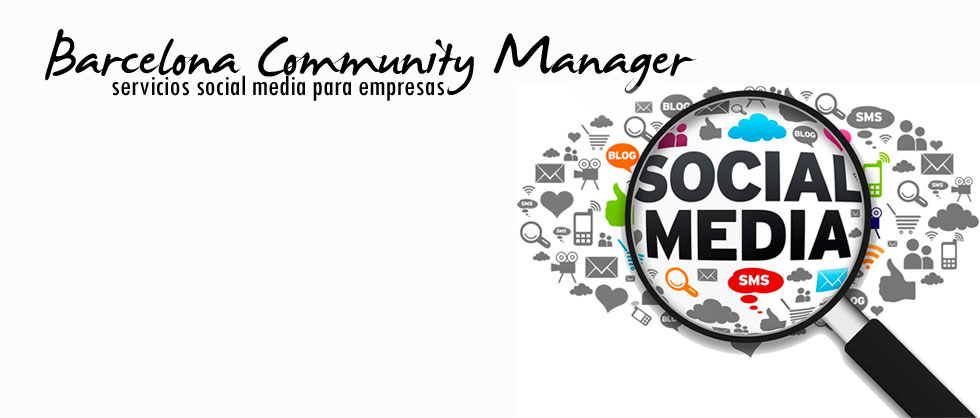 Servicio Community Manager Freelacen Barcelona