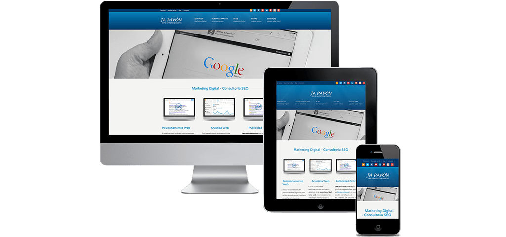 Diseñador web Wordpress Freelance Barcelona